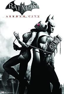 Best batman arkham city posters Reviews