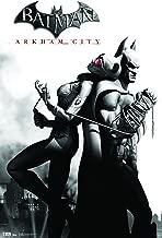 Trends International Arkham City Catwoman Wall Poster 22.375