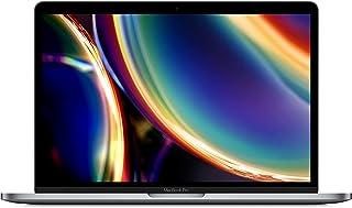 2020 Apple MacBook Pro with Intel Processor (13-inch, 16GB RAM, 512GB SSD Storage) - Space Gray
