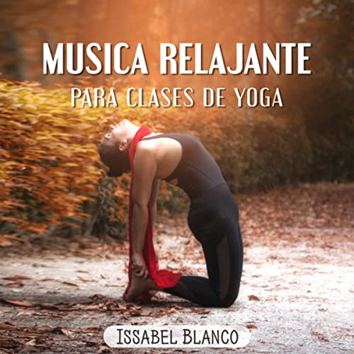 Meditación yoga by Issabel Blanco on Amazon Music - Amazon.com