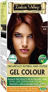 Best dark cherry brown hair dye Reviews