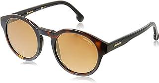 نظارات كاريرا الشمسية للرجال 165/s بعدسات دائرية