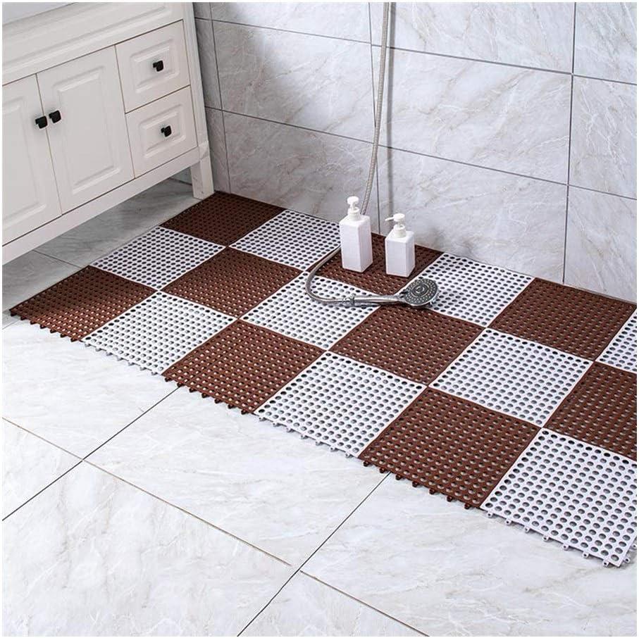 XXIOJUN-Shower Sales results No. Free shipping / New 1 Mat,Bathroom Splicing Non-Slip Mat Environment