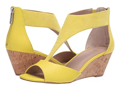 Charles by Charles David Gallo (Sunshine Yellow) Women