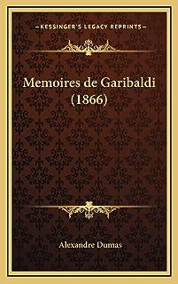Memoires de Garibaldi (1866)