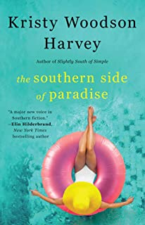 The Southern Side of Paradise (The Peachtree Bluff Series Book 3)