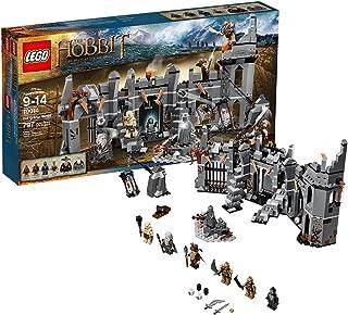 LEGO The Hobbit: an Unexpected Journey 79014: Dol Guldur Battle