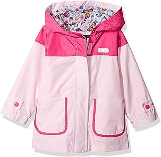 Skechers Girls' Rain Jacket Rainslicker