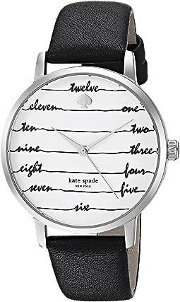 Kate Spade New York - Chalkboard Metro - KSW1348