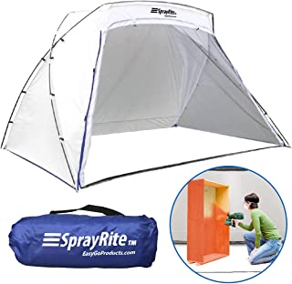 Best spray paint tent Reviews