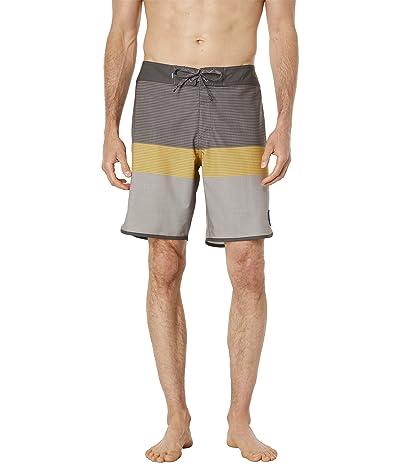 Quiksilver Surfsilk Tijuana 19 Boardshorts