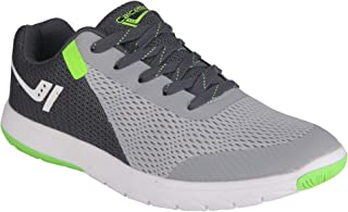 calcetto YUVAC Series LGRYGRN Sport Shoes for Men