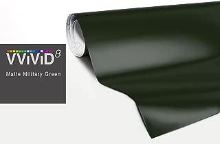 Best dark green matte wrap Reviews