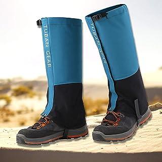 Leeofty Bena maskor vattentäta, justerbara anti-sprick-snöskodamasker för snöskovandring utomhus vandring skidåkning
