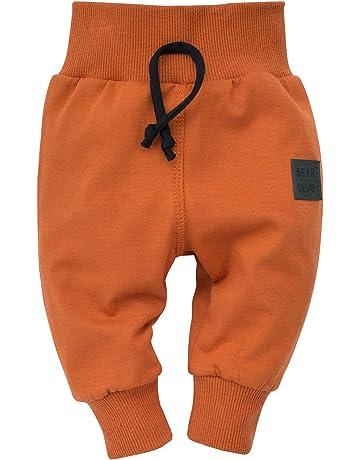 Blue Seven pantalones legging Orange niñas niños algodón talla 92 98 104