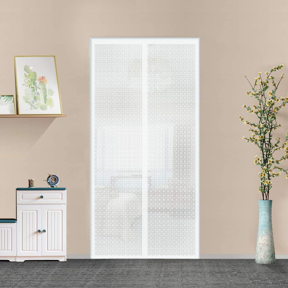 Insulated Door Some Ranking TOP20 reservation Curtain Thermal EVA S Magnetic Self-Sealing