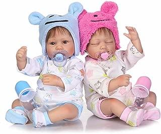 reborn newborn twins