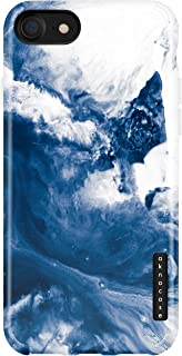 iPhone 8 & iPhone 7 Case Watercolor, Akna Sili-Tastic Series High Impact Silicon Cover with Full HD+ Graphics for iPhone 8 & iPhone 7 (101711-U.S)
