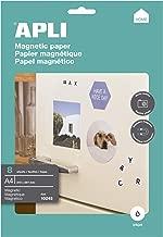 Amazon.es: papel magnetico