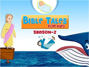 Bible Tales for Kids