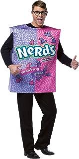 Best box of nerds costume Reviews