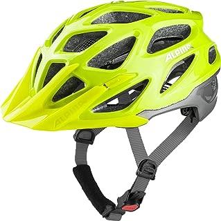 Verde 2019 ALPINA King Carapax Casco de Bicicleta