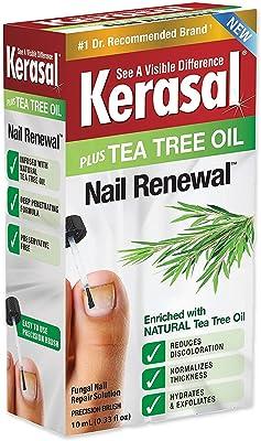 Kerasal Renewal Nail Repair Solution
