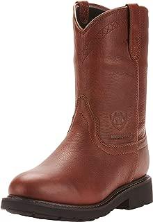 Men's Sierra Waterproof Work Boot
