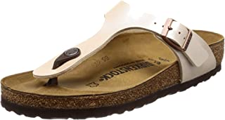 birkenstock leather sandals uk