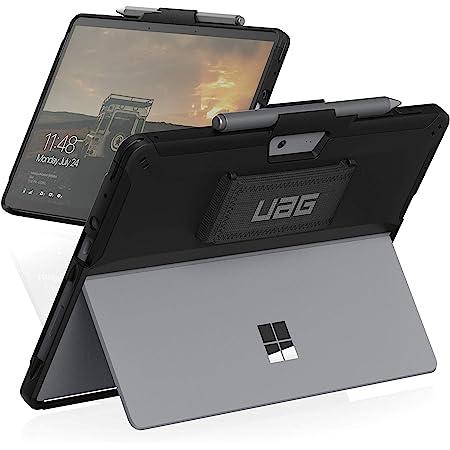 Urban Armor Gear Scout Hülle Für Microsoft Surface Go 2 Computer Zubehör