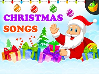 Christmas Animation Songs