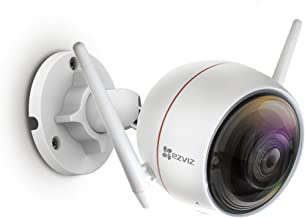 home security camera cost
