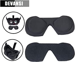 VR Lens Protect Cover Dust Proof Cover for Oculus Rift S Anti-Dust Lens Protector