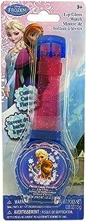 Disney Frozen Lip Gloss Watch