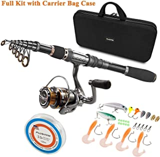 Amazon Com Fly Fishing Rod Reel Combos Fishing Sports Outdoors