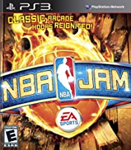 Nba Jam by Playstation