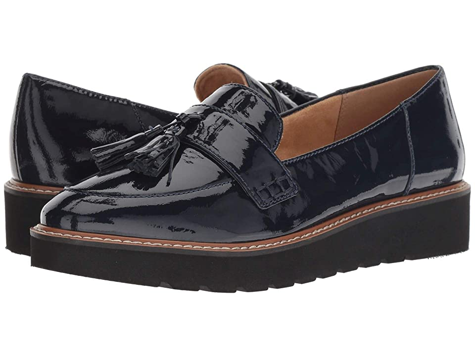 Naturalizer August (Inky Navy Patent) Women