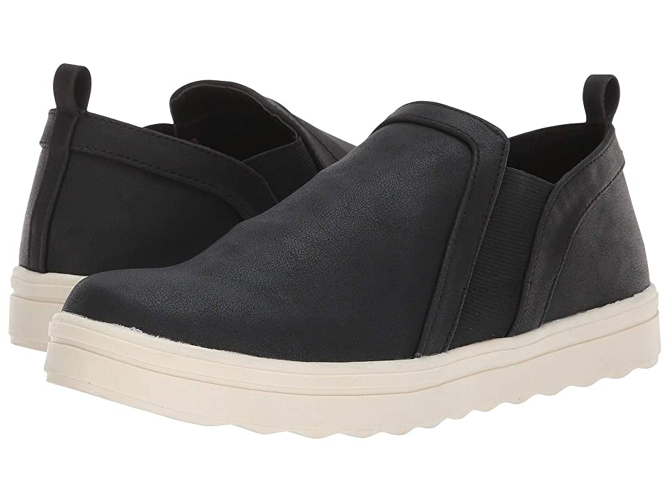 DV by Dolce Vita Pulse (Black Stella Suede) Women