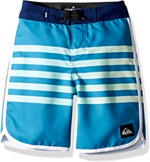 Quiksilver Boys Everyday Grass Roots Youth Southernocean Boardshort Size 28-14