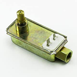 Edgewater Parts Gas Range Oven safety Valve 3203459, Y-30128-35AF Replacement Compatible with Frigidaire