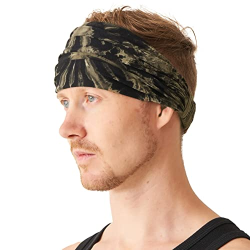c16397abcc2c4 Bohemian Headband: Amazon.co.uk
