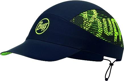 Buff R-Flash Logo Gorra, Unisex Adulto