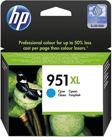 HP CN046AE (951XL) Cam Göbeği Yüksek Kapasiteli Mürekkep Kartuş 1.500 Sayfa