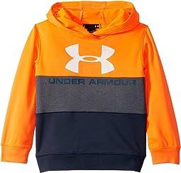 Orange Glitch