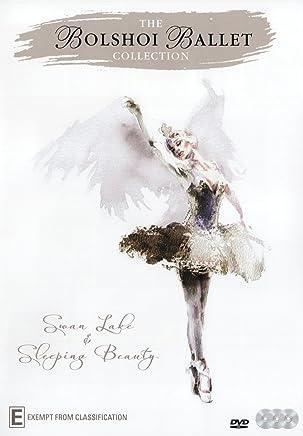 The Bolshoi Ballet Collection