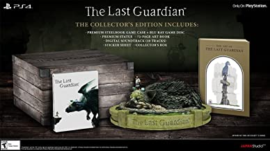 last story collector's edition