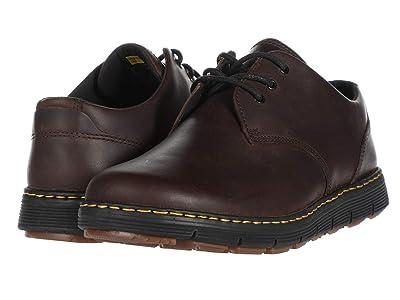 Dr. Martens Rhodes Shoe (Brown) Men