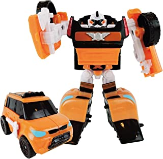 Tobot Mini Adventure X Transformer Toy Figure Korean Animation Robot Character
