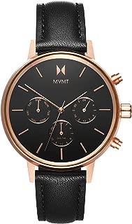 NOVA Watches | 38MM Women's Analog Watch Chronograph