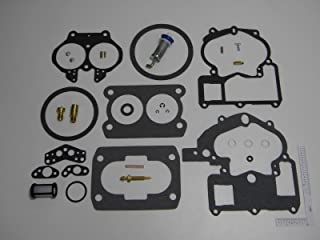 mercury 3.0 carb rebuild kit